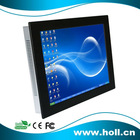 """19"""" all in one PC with touch screen"""