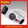 Portable speaker, MMC/SD mobile speaker (HI-FI)with remote control