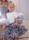 2013 fluffy baby skirt Pettiskirt Birthday Tutu Skirt baby girls skirts 5pcs/lot