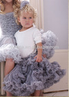 2013 fluffy baby skirt Pettiskirt Birthday Tutu Skirt baby girls skirts 5pcs/lot