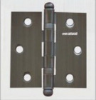 Steel door hinge (JFT-1-2033-2BB)