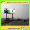 highway outdoor led advertising signs P20C
