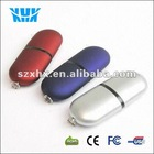 Hot sale Plastic USB Flash Driver
