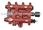 Construction machinery valve parts - Variable speed control valve