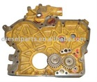 Oil pump for Engineering machinery/Marine