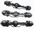 Truck Front Drive Axle Shaft(Ls 2060 Q)