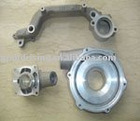 Aluminum Casting and Machining