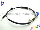 Isuzu Automobile Throttle Cable, Auto Part # 1-73907421-3