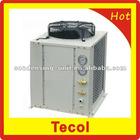 CLT Copeland scroll condenser unit top discharge