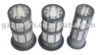 Superior quality Air filters for construction machineries