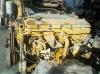 E3116 E325B ENGINE ASSY WITH INTERCOOLER
