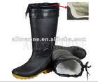 PVC Winter Boots
