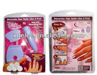 Fashion and popular nail art stamping kit
