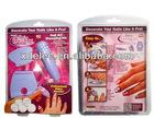 Fashion and popular nail art stamping kit