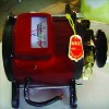 single cylinder diesel engine parts 2000W water pump