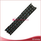 for Nokia N900 Keypad black Colour Original