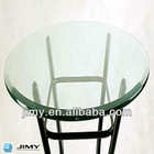 High quality glass table top