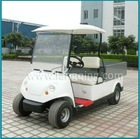 Utility Cargo Golf Cart,pick up golf car,Electric Utility Car with cargo bed,multifunctional car 3kw-LQU021B
