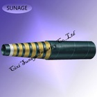 Wire Spiral Hydraulic Hose(SAE100R1 AT/DIN EN 853 1SN)