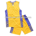 2012 Fashionable men's cooldry basketball tank