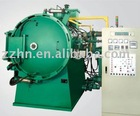 Series Double-chamber oil quenching gas-cooling vacuum furnace