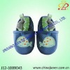 soft leather baby shoes new design for 2013
