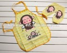 Many designs can choose ,Children waterproof apron,Children painting clothing,Baby apron,Waterproof apron