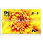 3D Lenticular Card 3D card/3D plastic card