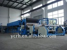 leather coloring embossing machine