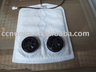 car cooling seat system
