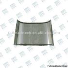Ricoh JP780C.1045.5300 metal Drum screen