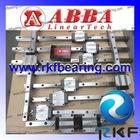ABBA Linear Block, ABBA Linear Bearing, ABBA Linear Guide, ABBA Guide Block, ABBA Guide