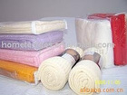 100% cotton home textile blanket bedding