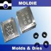 plastics moulding