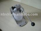ZL- 001 ISO9001;2008 Needle & syringe destroyer