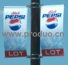PRODUO 10 years warranty Banner Mechanism for Advertising Banner