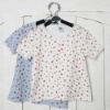 2011 newest printed kids summer wear