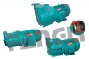 SZ SERIES SINGLE-STAGE WATER-RING VACUUM PUMPS