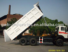 Dump Truck 2642K