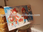 Paper post cards