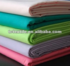 100% cotton 20x20s 60x60 44'' dyed fabric