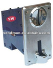 Intelligent Studying Type Multi Coin Acceptor (TR520)