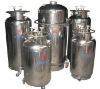 cryogenic oxygen/nitrogen cylinder