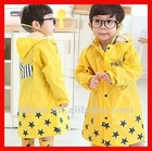 2012 New Design Children PVC Rain Coat Umbrellas