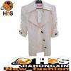 2012 Ladies Long Overcoat HSC120064
