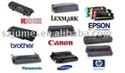 Compatible Black Toner Cartridge for Epson SO50010 EPL-5700 Standard