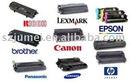 Compatible Black Toner Cartridge for Epson SO50010 EPL-5700 Standard