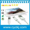 8pin lightning cable to usb