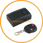 Wireless Remote Control Vibration Alarm from dailyetech
