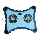 notebook cooling pad ,laptop cooler pad ,led laptop cooler fan